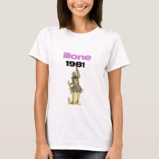 graff girl.png T-Shirt