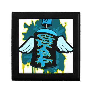 Graff Keepsake Box
