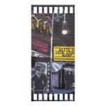 Graffiti 10 rack card