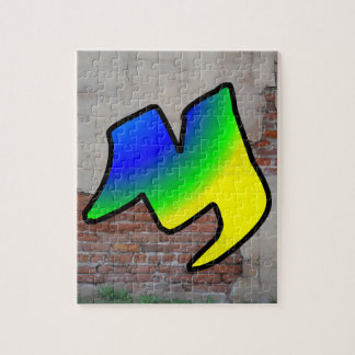 GRAFFITI #1 M PUZZLES