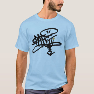 graffiti 1 T-Shirt