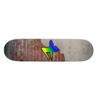 GRAFFITI #1 T SKATEBOARD DECKS