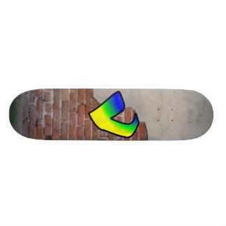 GRAFFITI #1 V SKATEBOARDS