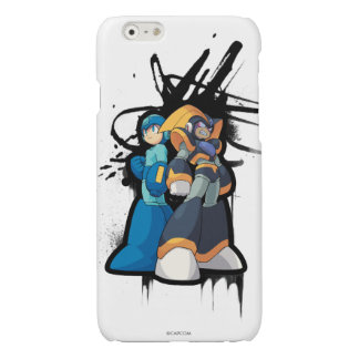 Graffiti 2 glossy iPhone 6 case