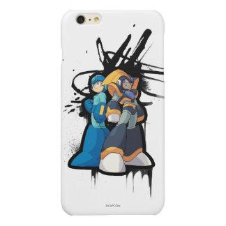 Graffiti 2 glossy iPhone 6 plus case