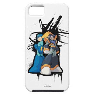 Graffiti 2 iPhone SE/5/5s case