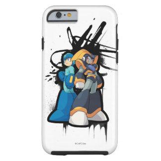 Graffiti 2 tough iPhone 6 case
