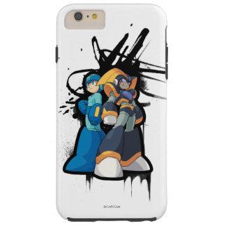 Graffiti 2 tough iPhone 6 plus case
