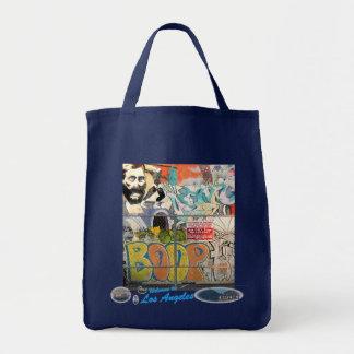Graffiti 5 tote bag
