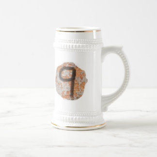 Graffiti 9th Birthday Gifts Coffee Mug