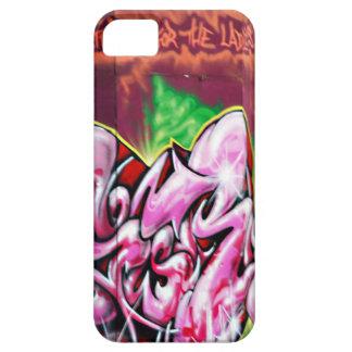 Graffiti Abstract Art iPhone SE/5/5s Case