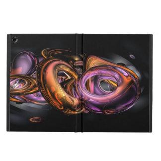 Graffiti Abstract iPad Air Case