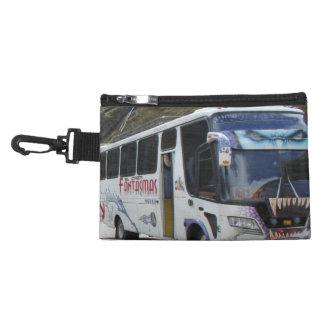 Graffiti Art Bus Accessory Bag