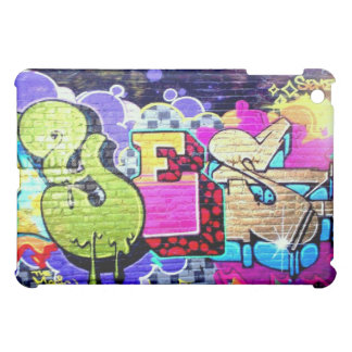 Graffiti Art Case Case For The iPad Mini