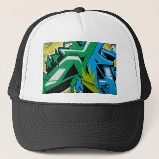 graffiti Art Designs Trucker Hat
