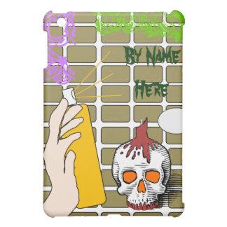 graffiti art  iPad mini case
