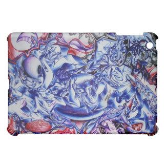 Graffiti Art iPad Mini Cases
