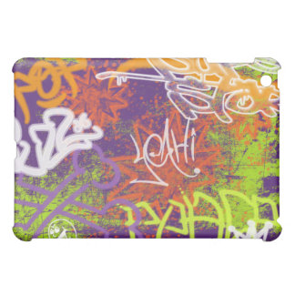 Graffiti Art  iPad Mini Cover