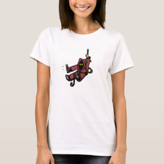 graffiti artist T-Shirt