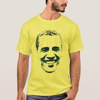Graffiti Barack Obama T-Shirt