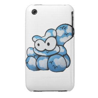 Graffiti Blackberry Curve Case-Mate Case Case-Mate iPhone 3 Cases