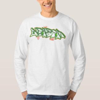 Graffiti blessed T-Shirt