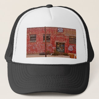 Graffiti- Brooklyn NYC Trucker Hat