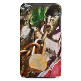 Graffiti by Uncle Junk Barely There iPod Case