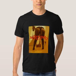 Graffiti Cakes T-Shirt