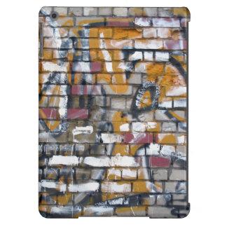 Graffiti. Cover For iPad Air