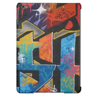 Graffiti. iPad Air Case