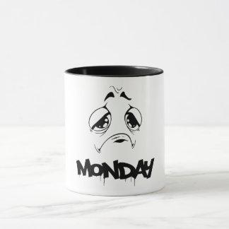 Graffiti Coffee Mug Mondays