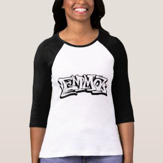 Graffiti Emma T-Shirt