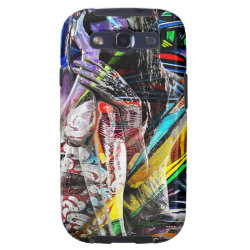 Case-Mate Samsung Galaxy S3 Vibe Case with Bullmastiff Phone Cases design