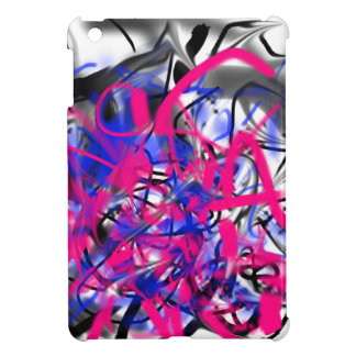 Graffiti iPad Mini Cover