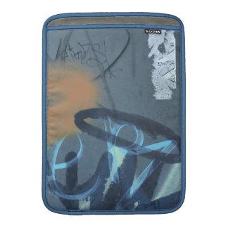 Graffiti MacBook Air Sleeve