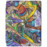 Graffiti iPad Smart Cover