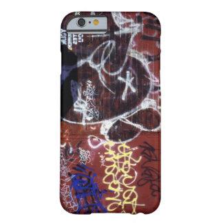 Graffiti iPhone 6 case iPhone 6 Case