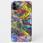 Graffiti iPhone 11Pro Max Case