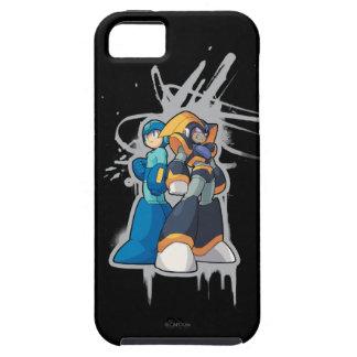 Graffiti iPhone SE/5/5s Case