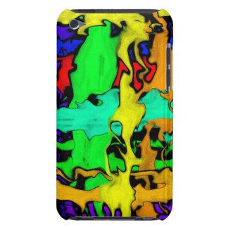 Graffiti iPod Touch Case