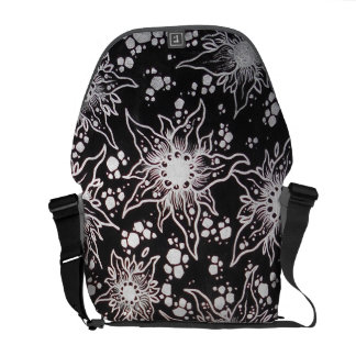 graffiti, kind, stret Design, mzobcn Messenger Bag