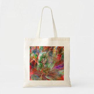 Graffiti Madonna Bag