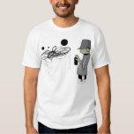 graffiti man t shirt
