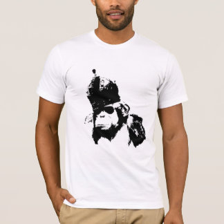 Graffiti Monkey King T-Shirt