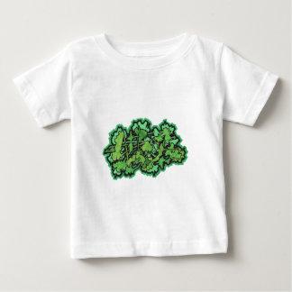 graffiti nugget baby T-Shirt