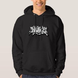 Graffiti Nuke Sweatshirt