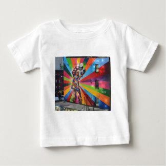 Graffiti of New York Baby T-Shirt
