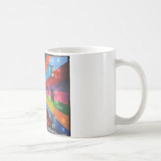 Graffiti of New York Coffee Mug