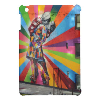 Graffiti of New York Cover For The iPad Mini